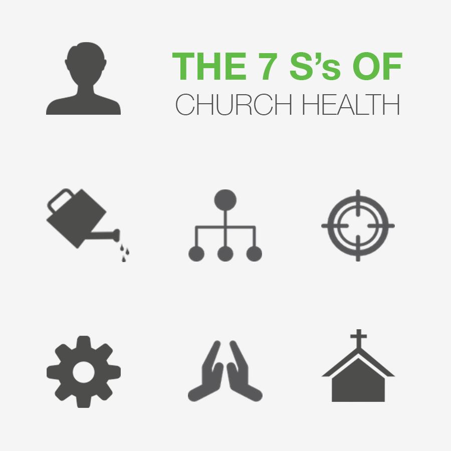 The 7 S's of Church Health